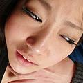 眼窩に朽ち喉頭の薄皮に紫斑