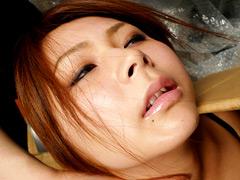 【三津谷真希動画】熱狂者の拘泥に畝る吐く呼吸 -SM