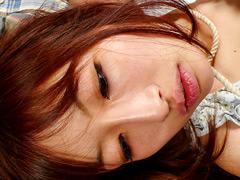 【蒼木マナ動画】鬱血に翳め喉笛に叫喚の生娘 -SM