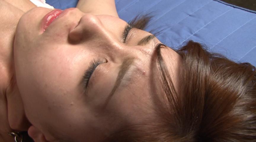 微睡み咽喉の嗚咽と咳嗽と性サムネイル03