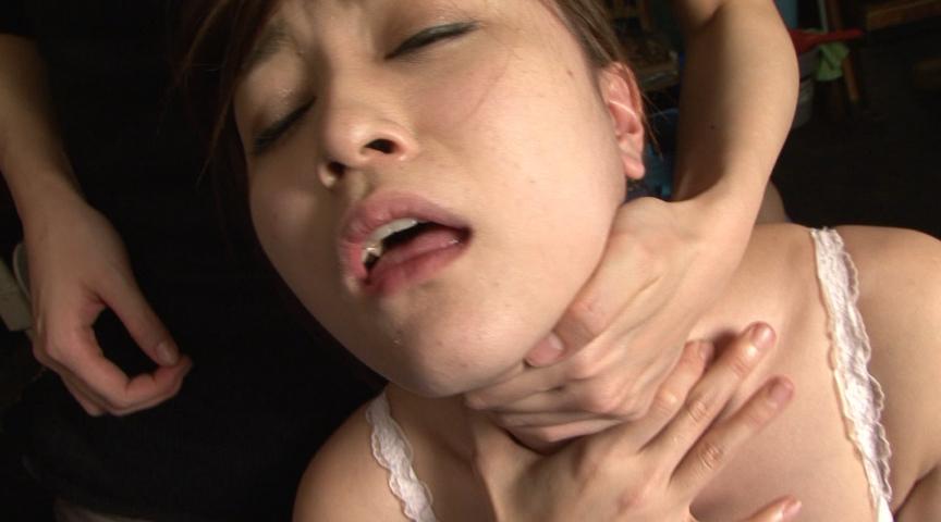 微睡み咽喉の嗚咽と咳嗽と性サムネイル08