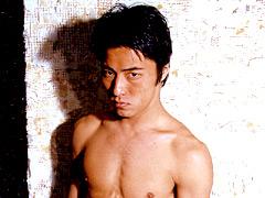 【スジ筋】Kenくんシリーズ2 BODYオレのオフタイム