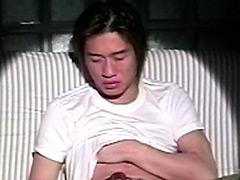Ryoくん魅惑のオナニーシリーズ3 見せ付けの快感