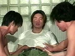 【スリ筋 動画】Ryoくんシリーズ6 ヴァージョンアップ
