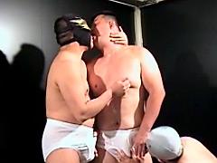ゲイ・ゲンマ・マジ!HENTAI・・genma-0230