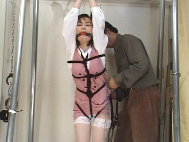 着衣緊縛2 の画像7