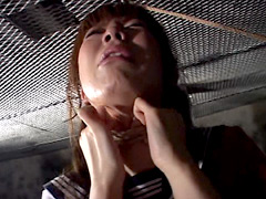 美少女探偵 拷問