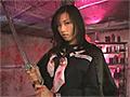 美少女黒魔術師アクアクエメラク