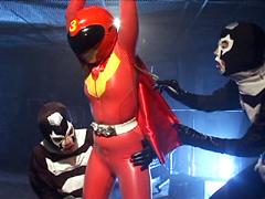 スーパーマスクヒロイン1