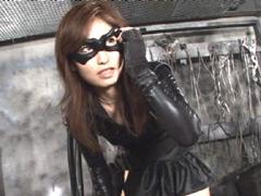 スーパーヒロインドミネーション Vol.04