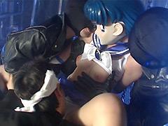 美少女フィギュア01のジャケットエロ画像