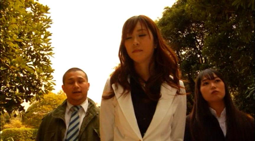 女捜査官アクションバトル 捜査官姫緒鳴子