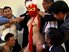ヒロイン屈服 セクシー仮面編
