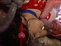 ヒロイン消化触手地獄 シャイナーメルト編のサムネイルエロ画像No.8