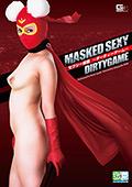 セクシー仮面 ~ダーティーゲーム~|人気のコスプレ動画DUGA|おススメ!