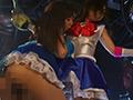 ヒロイン洗脳 美少女戦士 セーラーアクティス-7