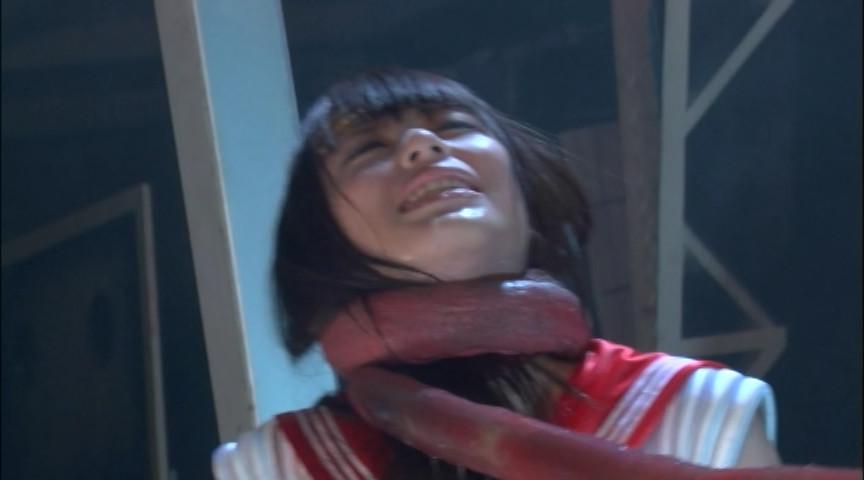 セーラーファイターズ 触手怪人陥落地獄 画像 9