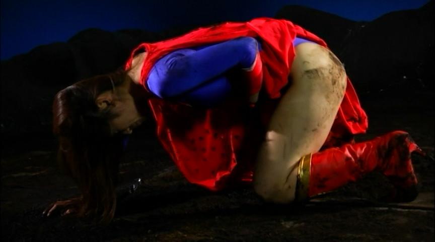 スーパーヒロインドミネーション地獄 SUPER▼WOMAN 画像 18
