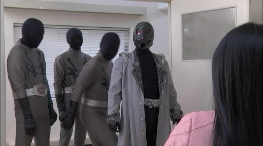 若妻戦隊ピンク 超能力戦隊フォースレンジャー ~恐怖の凌辱病棟~ の画像17
