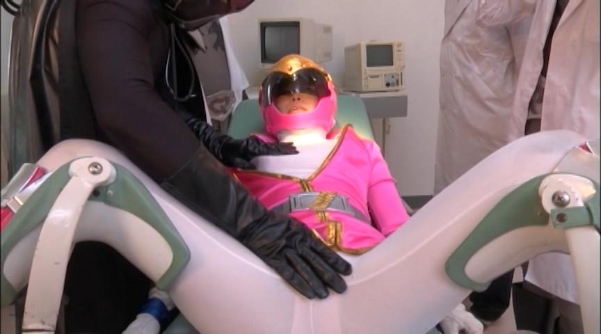 若妻戦隊ピンク 超能力戦隊フォースレンジャー ~恐怖の凌辱病棟~ の画像11