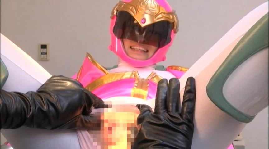 若妻戦隊ピンク 超能力戦隊フォースレンジャー ~恐怖の凌辱病棟~ の画像9