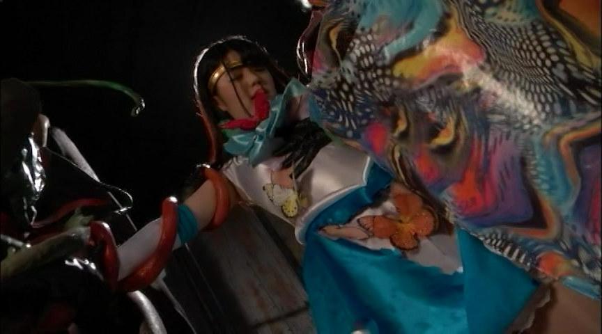 セーラープリズム 美少女戦士セーラーメディウム磔標本 画像 9