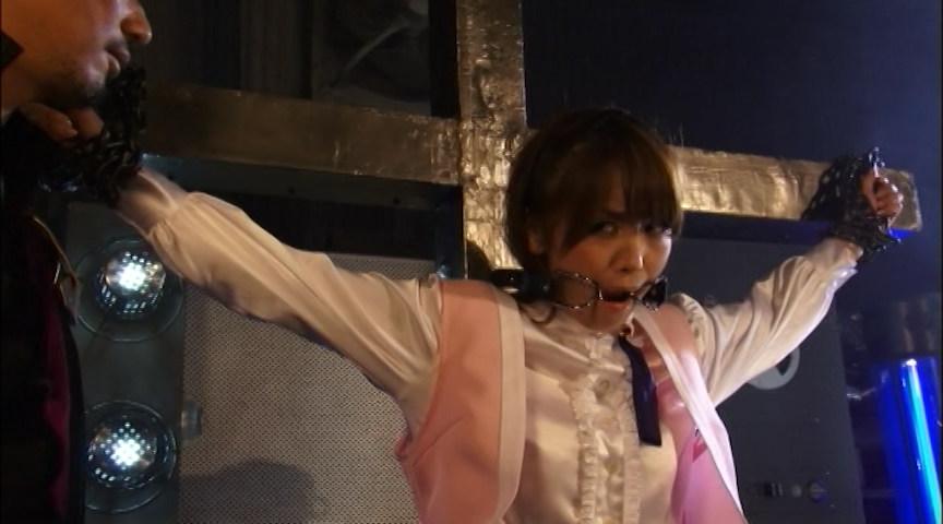 ヒロイン生贄RE・・ 画像 9