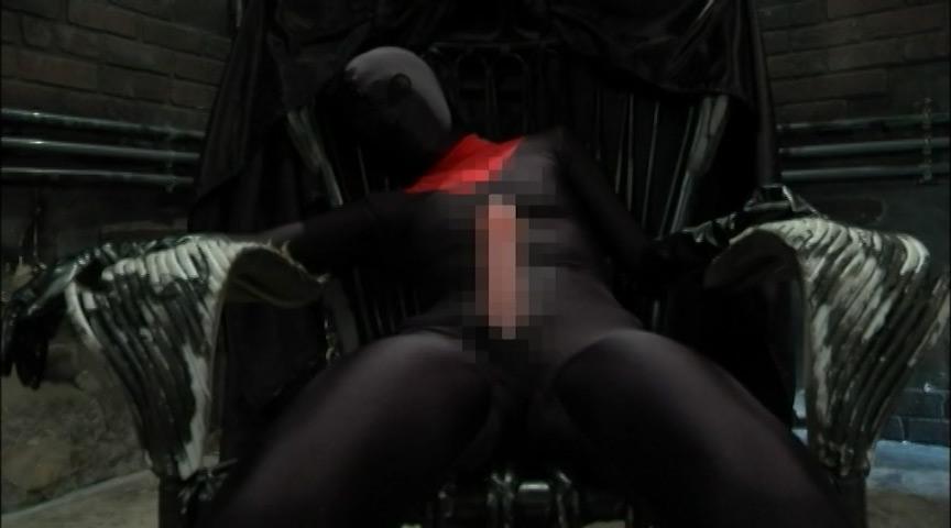 女戦闘員&女幹部 ふたなりハードレズアクメ洗脳 画像 19