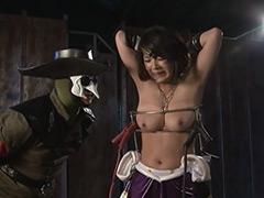 ヒロイン拷問 ~テイルズアフロディーテ~