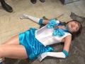 ヒロイン白目失神地獄 美少女戦士セーラーアクアス編-9