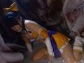 美少女戦士チアナイツ 触手陥落・丸呑み消化地獄-8