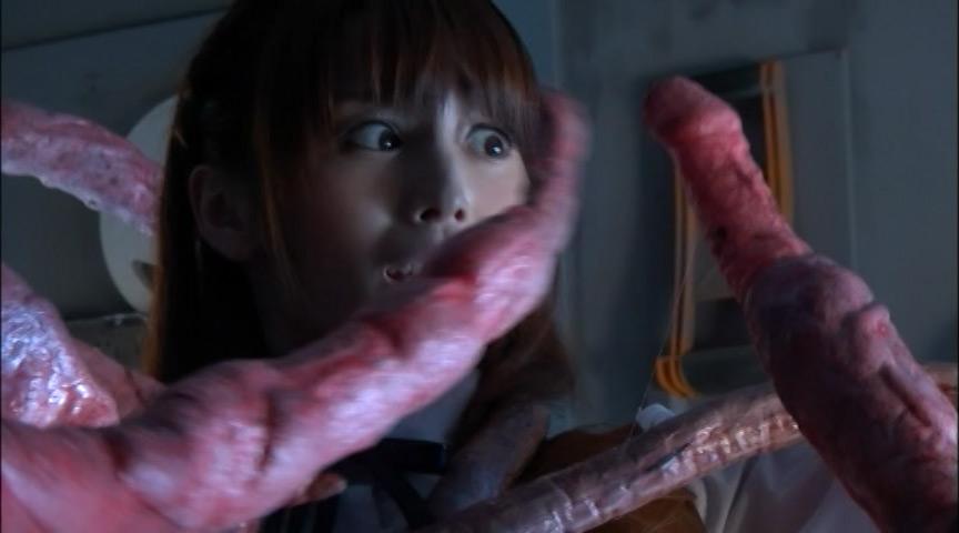 スーパーヒロインVSクリーチャー 前編 宇宙特捜アミー 画像 7