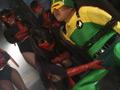 ドMヒーロー女戦闘員逆陥落-0