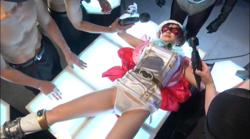 美少女仮面オーロラ マリンプリンセス 画像 3