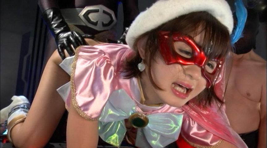 美少女仮面オーロラ マリンプリンセス 画像 9
