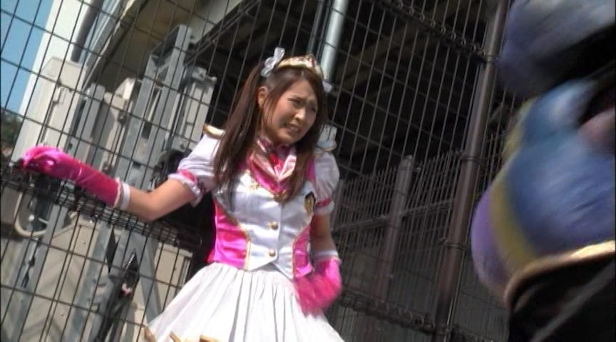 純心戦姫ピュアブレイザー3 愛の戦姫ハートブレイザー
