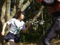 SUPER HEROINE アクションウォーズ18-0