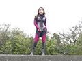 女戦闘員フィラメント-7