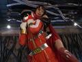 悪の女戦士アクセルガールバイオレント ヒーロー凌辱のサムネイルエロ画像No.1