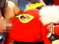 セクシー仮面 デンジャーゾーンのサムネイルエロ画像No.6