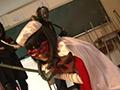 ヒロイン連続中出し昇天地獄 白咲碧のサムネイルエロ画像No.2
