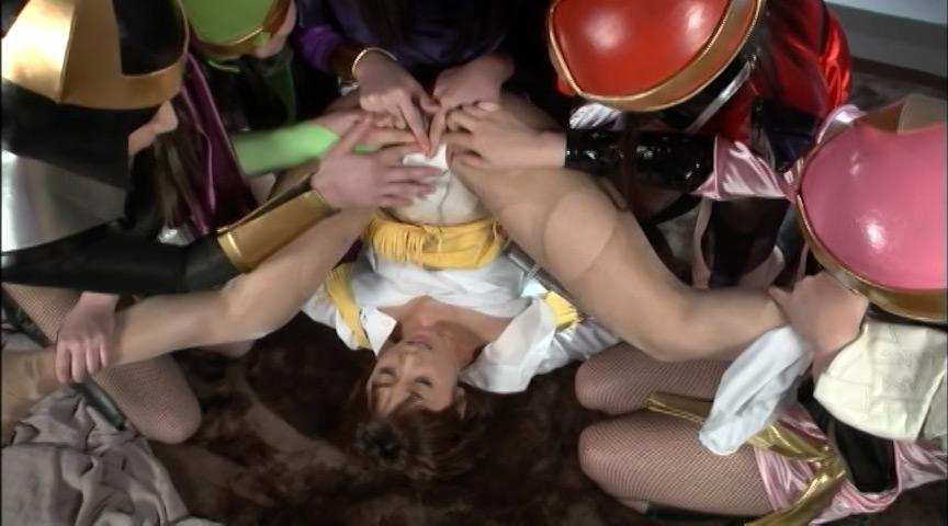 宇宙特捜アミーVS悪の女軍団 大ピンチ! 画像 5