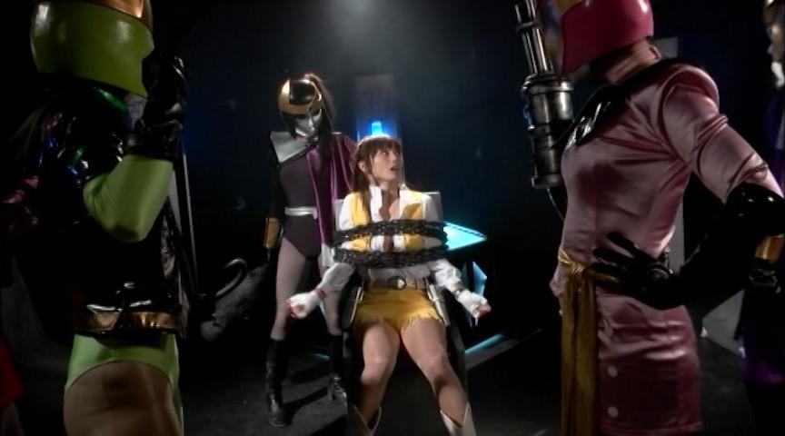宇宙特捜アミーVS悪の女軍団 大ピンチ! 画像 10