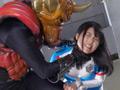 ヒロインピンチ14 宇宙特捜アミーのサムネイルエロ画像No.1