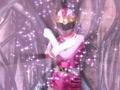 闘昆戦隊インセクターファイブVol.01 ピンク編のサムネイルエロ画像No.1
