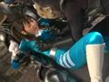 スーパーヒロイン危機一髪!!Vol.57 宇宙特捜アリーのサムネイルエロ画像No.7