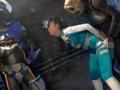 スーパーヒロイン危機一髪!!Vol.57 宇宙特捜アリーのサムネイルエロ画像No.9