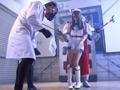 魔法美少女戦士フォンテーヌ パンティーキラーの逆襲!のサムネイルエロ画像No.2