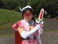 聖光美少女戦士スプランドールのサムネイルエロ画像No.3