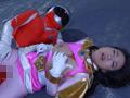 女幹部ラルーサ 戦隊レッド逆凌辱のサムネイルエロ画像No.6
